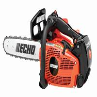 Echo CS-355T 35.8 cc Top Handle Chain Saw with Reduced-Effort Starter 16""