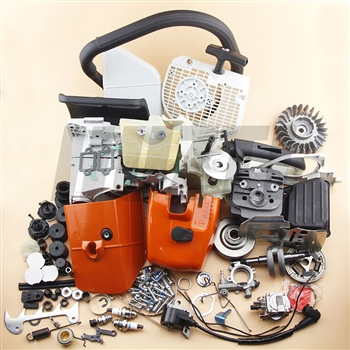Complete Repair Parts for Stihl MS360, 036, 034
