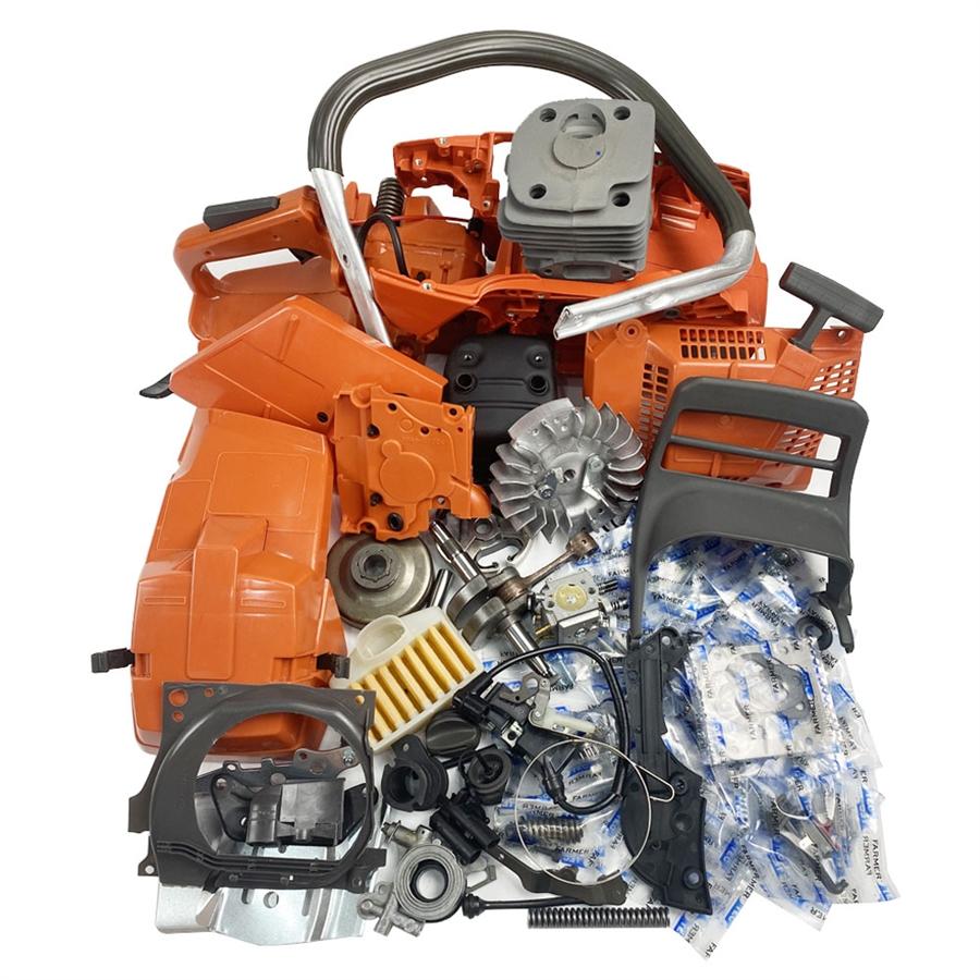 Complete Repair    Parts    for Husqvarna 372  371  365