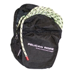 Pelican Green/Black/White - 16 Strand 1/2 X 120' W/BAG COMBO