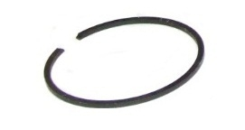 Husqvarna 51 piston ring 45mm
