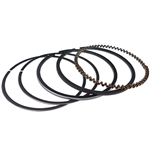 Honda GX340, GXV340 piston rings set