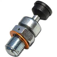 Decompression valve fits Stihl / Partner / Husqvarna / Makita