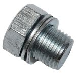 Decompression valve plug  fits Stihl / Partner / Husqvarna / Makita
