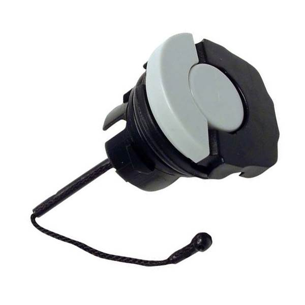 Stihl new style fuel/oil cap replaces 0000-350-0525