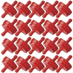 Fuel Filter for Briggs & Stratton Replaces 298090 - 20 pack