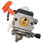 Carburetor fits Stihl FS90, FS110, FS100 replaces 4180-120-0610