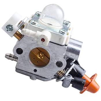 Carburetor fits Stihl FS56C, FS70, FS70C, FC56C, FC70 replaces Zama C1M-S267A