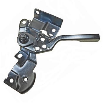 Honda GX140, GX160, GX200 throttle control assembly