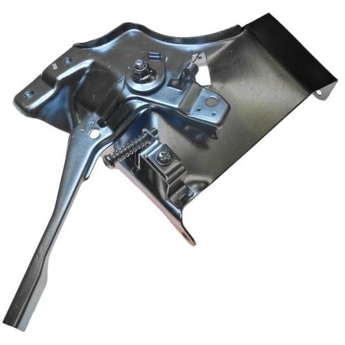 Honda GX340, GX390 throttle control assembly