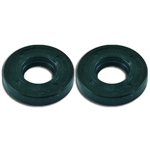 Stihl 08, TS350, TS360 replacement oil seals