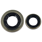 Stihl 064, 066 oil seal set