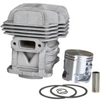 Stihl MS201T chainsaw cylinder kit 1145 020 1200