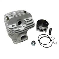 Stihl 026 MS260 big bore nikasil cylinder piston assembly 44.7mm