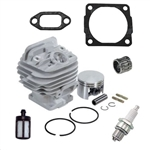 Stihl 026, MS260 top end overhaul kit