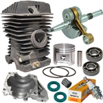 Stihl 029, 039, MS290, MS310, MS390 engine overhaul kit