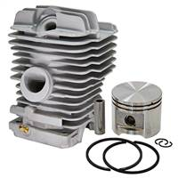 Stihl Chainsaw cylinder kit for Stihl 029 MS290 & 039 MS390 chainsaw overhauls 49mm
