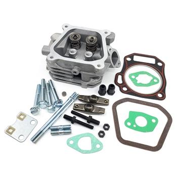 Honda Gx160 Cylinder Head Assembly