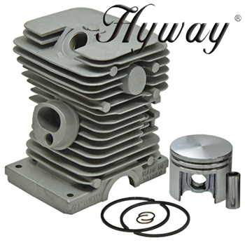 Hyway Stihl chain saw cylinder kit 018, MS180