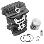 Cylinder Kit 38mm for Stihl MS181 Replaces 1139-020-1201