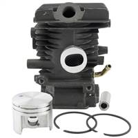 Cylinder Kit 37mm for Stihl MS192T Replaces 1137-020-1203