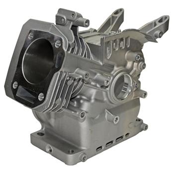 Honda GX200 crankcase engine block