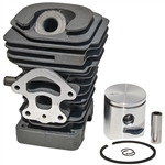 Husqvarna 236, 240 cylinder and piston assembly