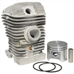 Stihl 025, MS250, 023, MS230 cylinder piston assembly 42.5mm