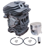Cylinder Kit 44mm for Stihl MS251 Replaces 1143-020-1207