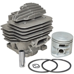 Hyway Cylinder Kit Pop-Up 44.7mm for Stihl MS261