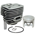 Hyway Cylinder Kit Pop-Up 50mm for Husqvarna 268, 61