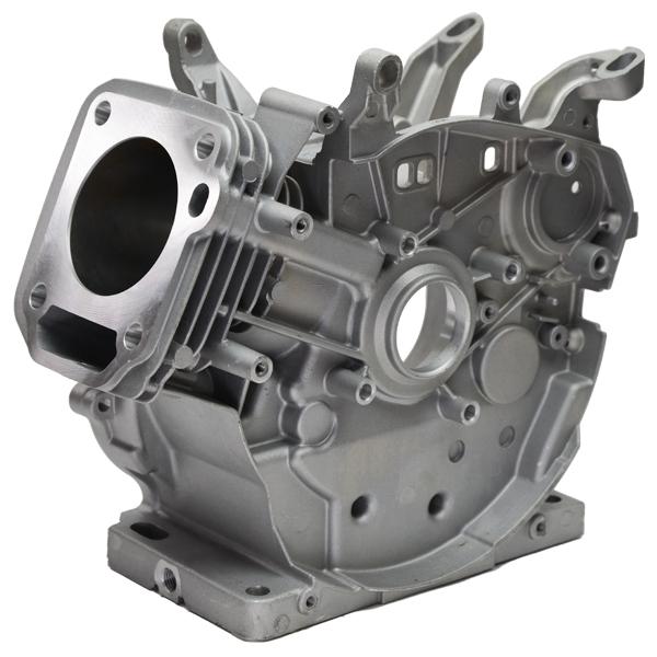 Honda GX270 crankcase engine block