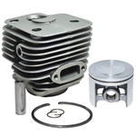 Hyway Cylinder Kit Pop-Up 52mm for Husqvarna 272XP, 268
