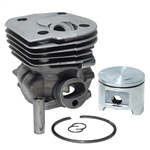 Hyway Cylinder Kit Pop-Up 45mm for Husqvarna 353, 351