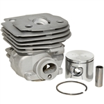 Hyway Husqvarna 357XP cylinder assembly