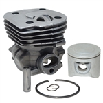 Hyway Cylinder Kit Pop-Up 46mm for Husqvarna 357XP