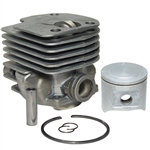 Hyway Cylinder Kit Pop-Up 48mm for Husqvarna 365