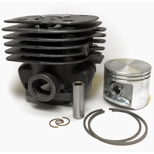 CYLINDER PISTON And RINGS ASSEMBLY FITS HUSQVARNA 371 371K And 372 CHAINSAW