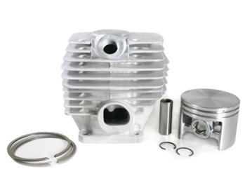 Stihl MS381 cylinder piston assembly 52mm