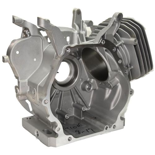 Honda GX390 crankcase engine block