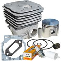 Hyway Husqvarna 390 XP cylinder kit 55mm Rebuild Kit