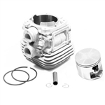 Stihl TS410 TS420 cylinder and piston assembly