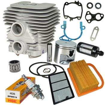 Stihl TS410, TS420 cylinder kit Rebuild Kit