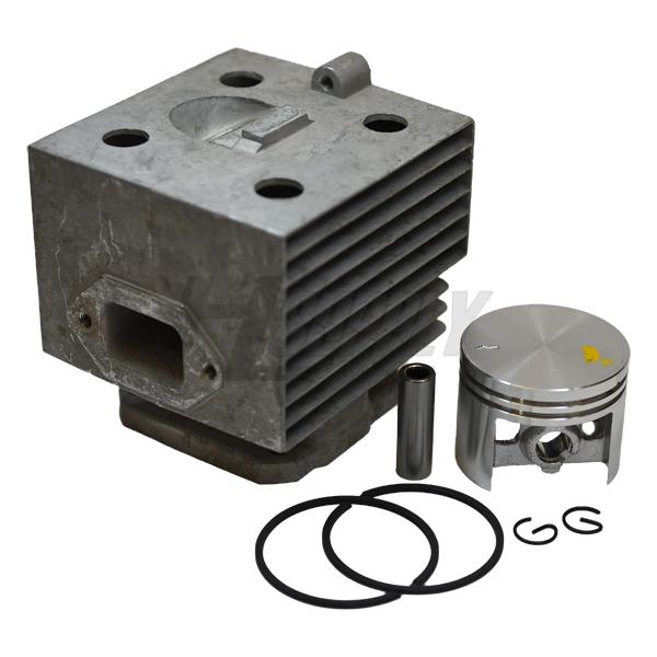 Stihl Br400 Br420 Br380 Sr420 Sr400 Cylinder Kit Replaces 4203 020 1201
