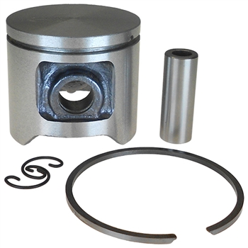 Husqvarna 40 piston and rings assembly 40mm