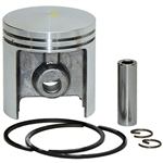 Stihl 042 piston assembly 49mm