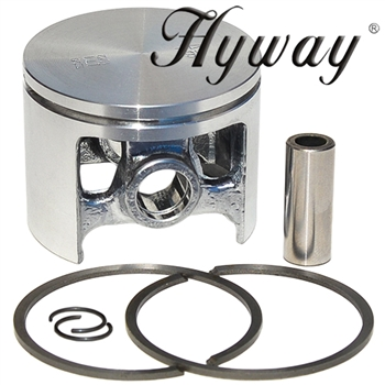 Husqvarna chiansaw 55, 55 Rancher windowed piston kit