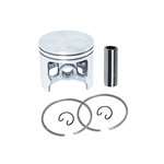 Piston Assy GOLF 60mm Fits Husqvarna K1250, K1260, 3122K, 3120