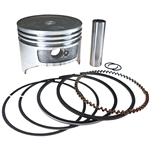Honda GX200, GXV200 piston kit