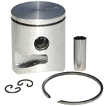 Husqvarna 235E piston and rings assembly 37mm